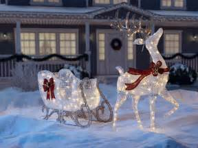 outdoor reindeer christmas decorations rberrylaw