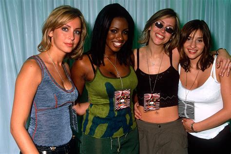 All Saints' 90s Fashion Moments We'll Never Ever Forget