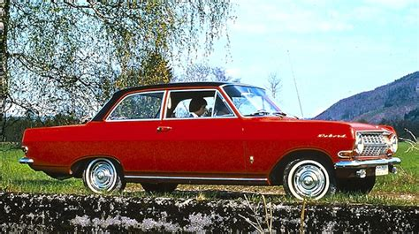 1963 Opel Kadett For Sale by Germany 1962 1963 Beetle Opel Rekord On Top Kadett