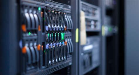 servers  storage infrastructure gaia technologies