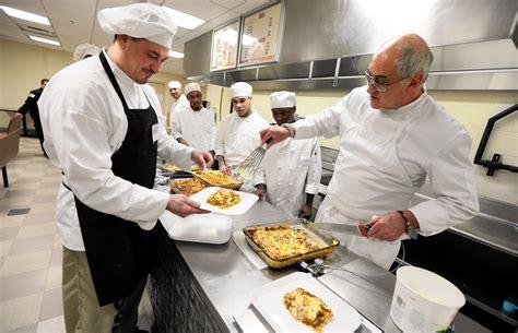 Jail Culinary Program Preaches Power Of Food  Chicago Tribune