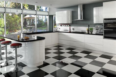 design cabinet kitchen handleless kitchens 3158