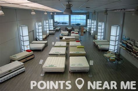 mattress stores nearby mattress stores me points me