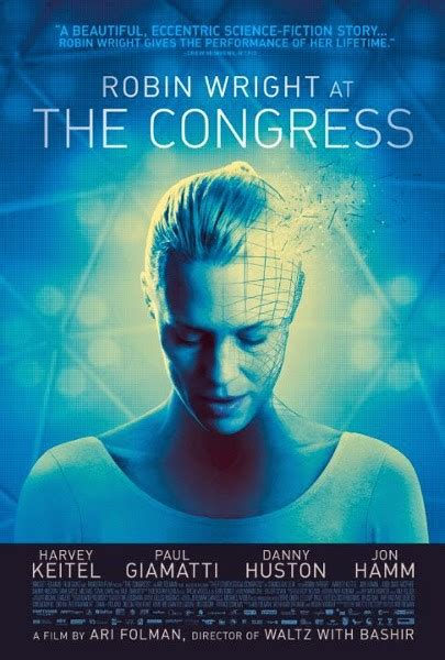Ally's Movie Review The Congress  The Young Folks