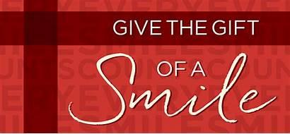 Smile Gift Give Orthodontics Braces Hanis Stevenson