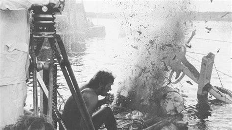 Livro sobre 'Tubarão', de Steven Spielberg, mostra como o ...