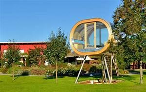 Stelzen Selber Bauen : gartenhaus auf stelzen lifestyle und design ~ Lizthompson.info Haus und Dekorationen