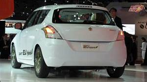 Suzuki Swift Hybride : maruti suzuki swift range extender hybrid to give a fuel efficiency of 48km l ~ Gottalentnigeria.com Avis de Voitures