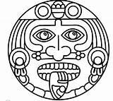 Sombrero Mexican Coloring Drawing Sheet Printable Sombreros Sketch Template sketch template