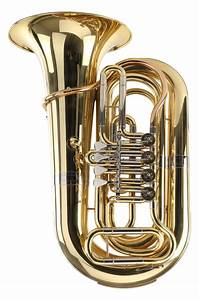 Classic Cantabile T-186 3/4 Size Tuba  Tuba