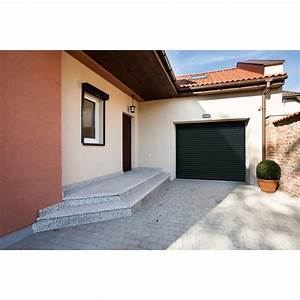 Porte De Garage A Enroulement : porte de garage enroulement motoris e artens premium 200 ~ Dailycaller-alerts.com Idées de Décoration