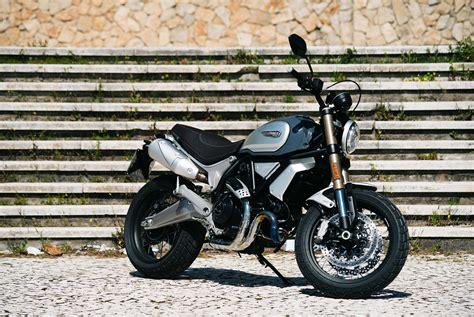 Gambar Motor Ducati Scrambler 1100 by 2019 Ducati Scrambler 1100 Review Gear Patrol