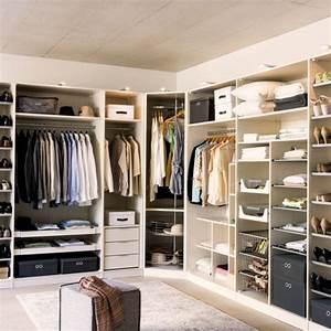 Begehbarer Kleiderschrank Ideen : pax ideen ~ Michelbontemps.com Haus und Dekorationen