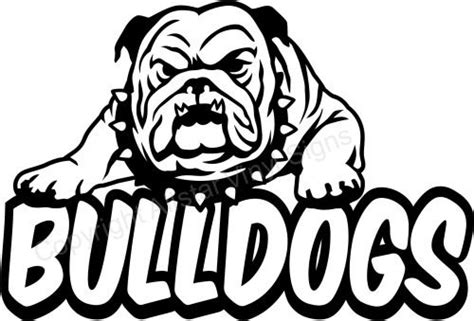 Free Georgia Bulldog Pumpkin Stencil by 1000 Images About Bulldogs On Pinterest Mississippi