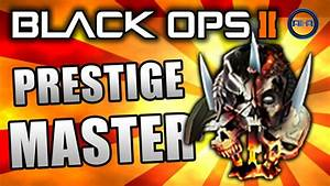 "Black Ops 2 - ""PRESTIGE MASTER"" emblem & Zombies emblems ..."