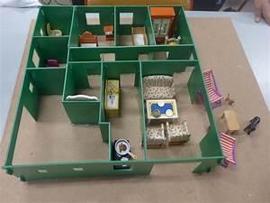 rapsodel classe de 5eme 1 2 realiser la maquette dune With maquette d une maison 9 puitcanadien