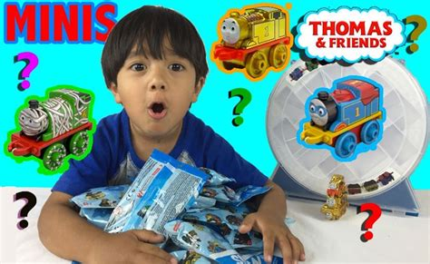 Pocketwatch, With Partners Like Ryan Toysreview And