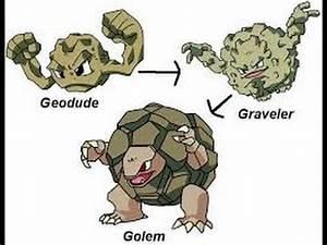 Pokemon Go : Level 25 / Evolving a HIGH CP ( Geodude into ...