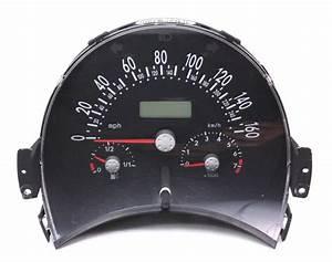 Gauge Instrument Cluster 1999 Vw Beetle 2 0 Auto Speedometer