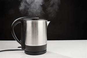 Why Americans Don U0026 39 T Use Electric Kettles