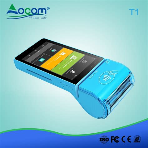 mobile payment pos handheld pos terminal touch screen pos terminal pos terminal