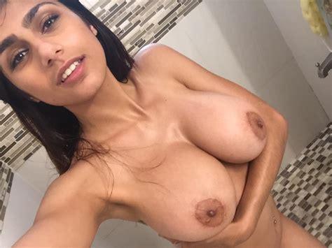 Mia Khalifa Nude Image Fap