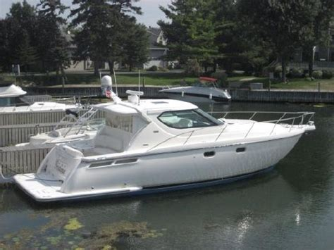 Tiara Boats For Sale Freshwater by 2007 Tiara Sovran 4300 In Fresh Water Boats Yachts For
