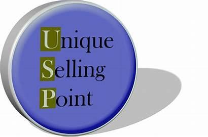 Selling Unique Point Business