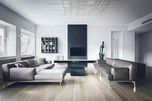 Soggiorno Moderno  U2022 100 Idee Per Il Salotto Perfetto