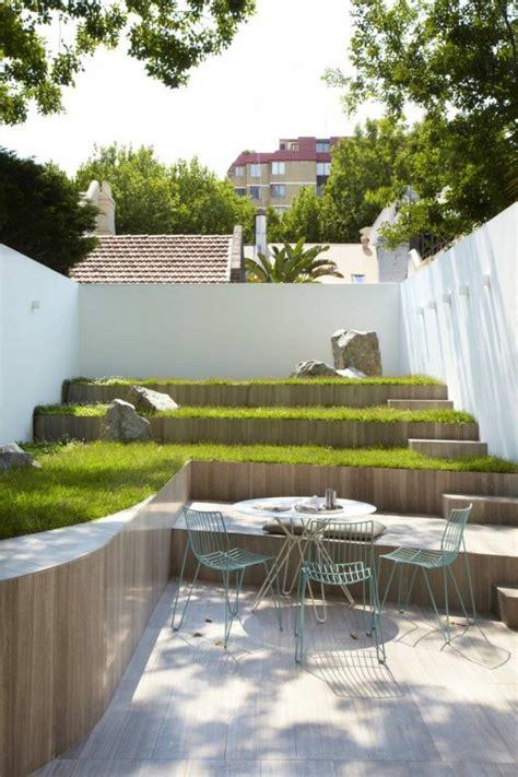 Fertiggarage Modelle Und Gestaltungsmoeglichkeiten by 29 Originelle Terrassen Gestaltungsm 246 Glichkeiten