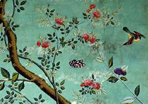 Sources for Chinoiserie Wallpaper Patterns? — Good