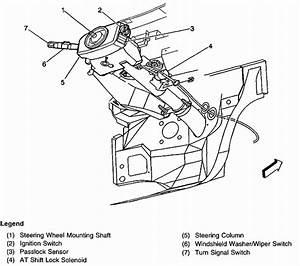 2003 Cavalier Fuel Pump Wiring Diagram