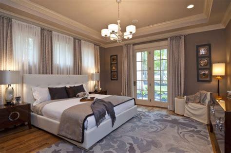 Stunning Contemporary Master Bedroom Design Ideas