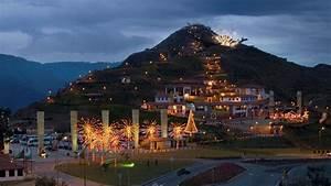 Colombia  Top 10 De Lugares Para Visitar