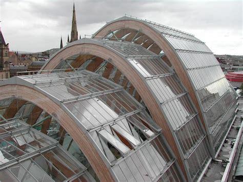 Winter Garden, Pringle Richards Sharratt Architects
