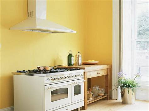 HD wallpapers yellow kitchen paint colors