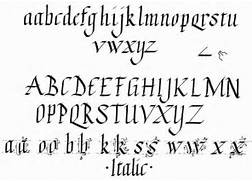 Lettering Styles Styles Calligraphy Calligraphy Alphabet Letters 1000 Ideas About Hand Lettering Tutorial On Pinterest Lettering Learn Calligraphy Italic Alphabet Letters Handwritten Fonts Diy Handwriting Hands Writing Lettering