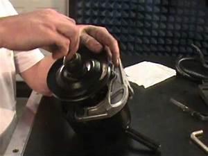 Ford Power Steering Pump Repair