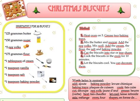cuisine anglaise recette recettes anglaises noel images