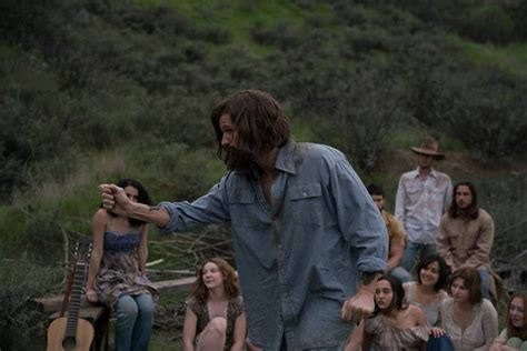 Review: 'Charlie Says' Asks If The Manson Girls Were ...