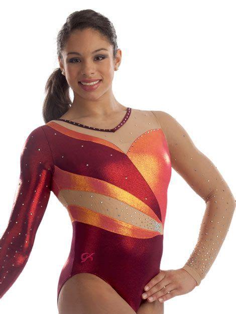 GK Elite Gymnastics Leotards Competition