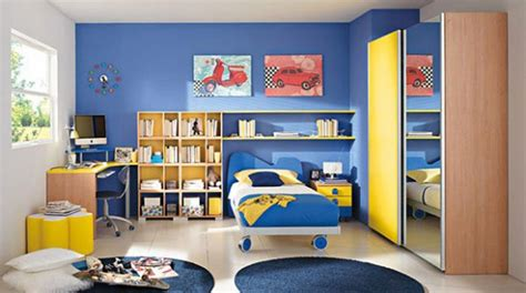 Affordable Kids Bedroom Decorating Ideas Toddler Boy Rooms