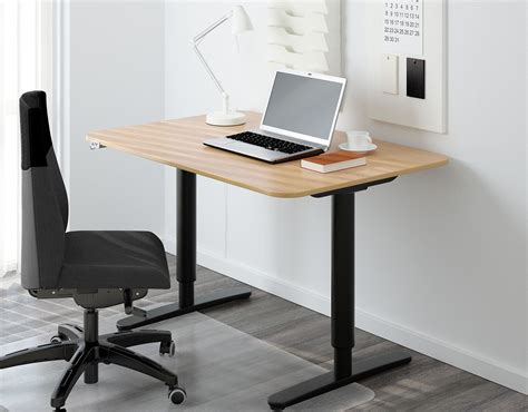 best standing desks best functional ikea adjustable standing desk the