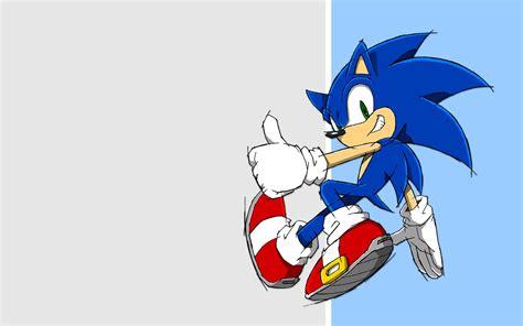 Download Sonic the Hedgehog