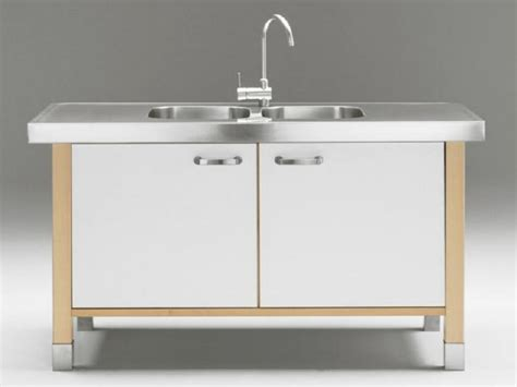 kitchen sink and cabinet free standing kitchen sinks with