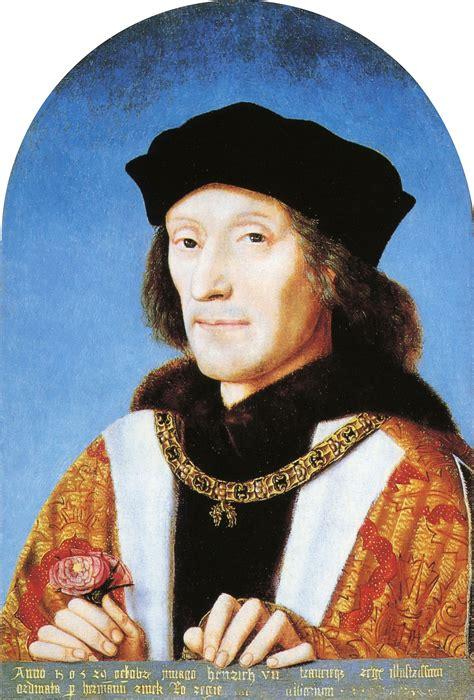 Henry Vii Of England Wikipedia