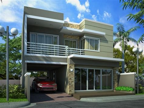 Home Design Ideas Front by 11 Awesome Home Elevation Designs In 3d Home Appliance