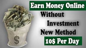 How To Earn Money Online Without Investment 2017 in Urdu ...