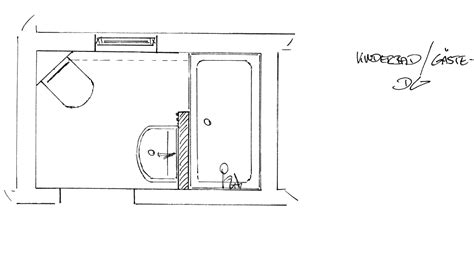 Die Gute Idee, Im Kinderbad Und Gäste-wc Die Dusche Mit