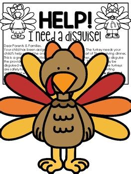 disguise  turkey creative writing  craft  andrea